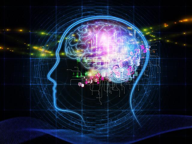 Pythonで人工知能のイメージ図