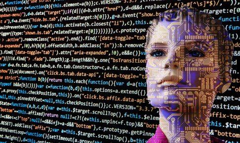 人工知能-AI-python-プログラミング