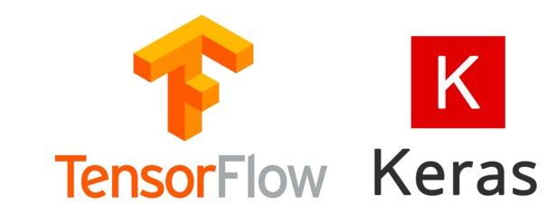 TensorflowとKeras